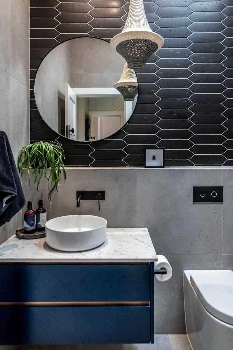 bathroom renovation allenby gardens