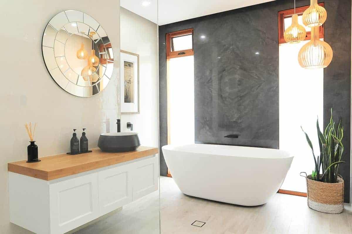 bathroom renovation birdwood