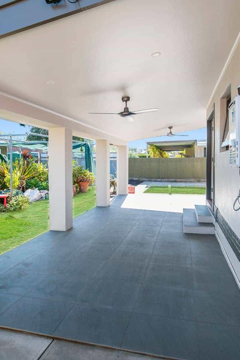 outdoor living addition lockleys