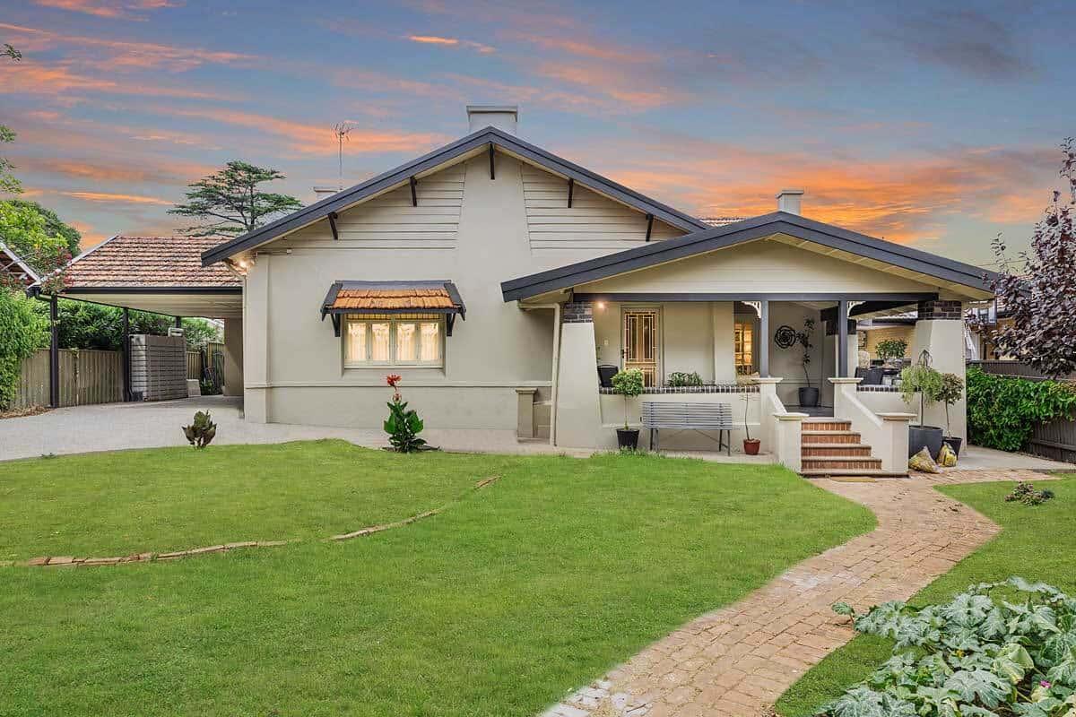 Home Addition, Glenunga