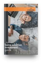 Adelaide Home Additions Investment Guide